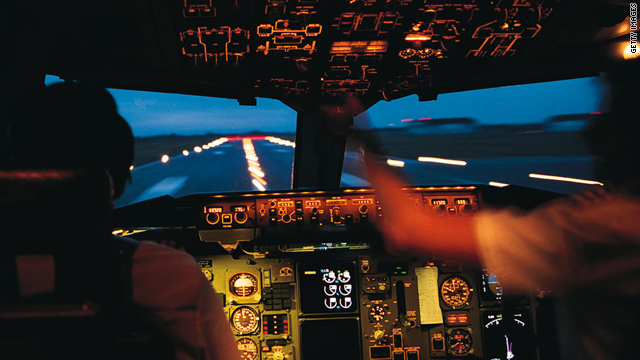 The FAA proposes a nine-hour minimum for rest prior to a pilot's duty period, a one-hour increase over the current rules.