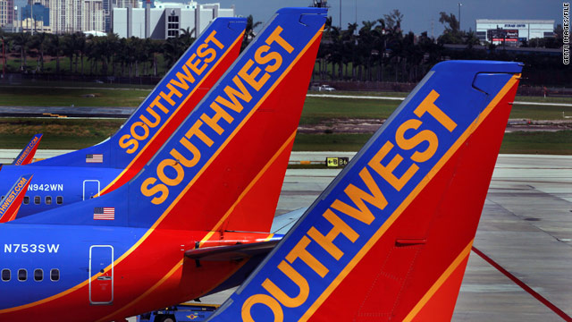 Southwest says that after its $1.4 billion acquisition of AirTran, open seating, no-fee bags and single-class service will remain.