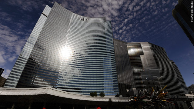 Pool Side Death Ray Singes Vegas Hotel Guest Cnn Com