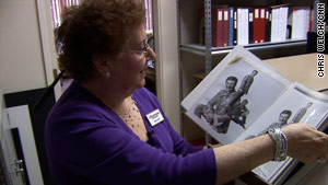Liberace Museum archivist Pauline Lachance shares photos of the celebrated musician.