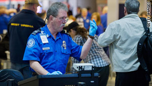 The TSA indicates that insulated beverage containers will be a focus of security efforts at U.S. airports.