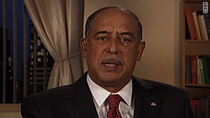 Lt. General Russel Honore Honore is best known for his management of Hurricane Katrina's recovery efforts.
