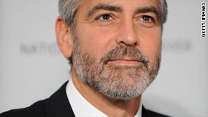 George Clooney is scheduled to host a telethon Friday, January 22, to raise money for Haiti relief.