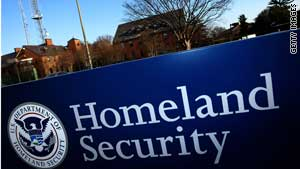 Dept. of Homeland Security Inspector General accused of various misdeeds