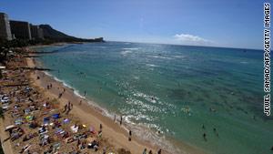 A 4.4-magnitude earthquake struck Hawaii Monday evening.
