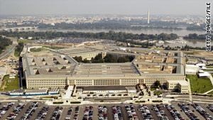 Efforts to increase the reported portion of sexual assaults in the military are working, the Pentagon says.
