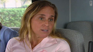 Animal trainer Dawn Brancheau was killed last month at SeaWorld in Orlando.