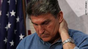 West Virginia Gov. Joe Manchin is asking mine operators to join miners in reviewing safety procedures Friday.