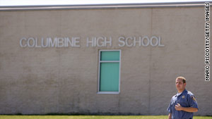 Columbine High School will be closed on Tuesday, the eleventh annivesary of the shootings at the school.