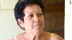 Elian's grandmother, Maria Quintana, says Elian 'has a normal life, the way he wants it.'