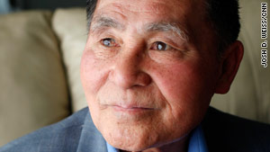 Hong Nguyen, 74, survived 11 years in Vietnamese re-education camps and moved to the U.S. in 1993.