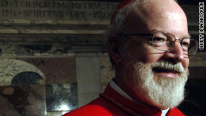 Catholic activists are asking Boston Cardinal Sean O'Malley to get more involved in the matter.