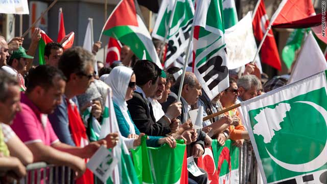 The Israeli assault on the Gaza aid flotilla has sparked outrage around the world but not, apparently, in the White House.