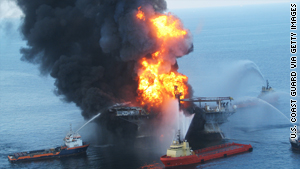 BP wants a judge who has major financial ties to the oil industry to supervise oil disaster lawsuits.