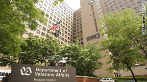VA facilities canceled veterans' appointments in order to generate better performance scores, a memo says.