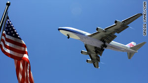 The no-fly list is maintained by the FBI and indicates who might be a risk to civil aviation.