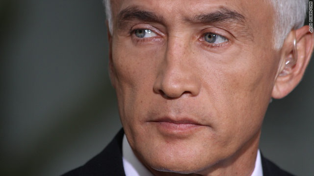 Jorge Ramos says his position on immigration does not threaten his role as a journalist.