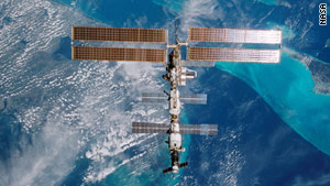 NASA says a cooling system problem on the international space station does not put the crew in danger.