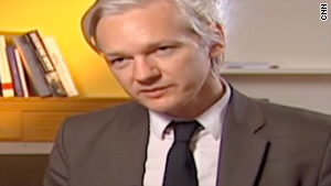 WikiLeaks founder Julian Assange has asked for help vetting leaked documents about Afghanistan.