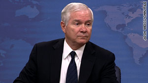 Workplace violence education is among the changes ordered by Defense Secretary Robert Gates.