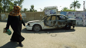 A deadly incident involving Blackwater personnel in Iraq in 2007 stoked controversy.