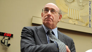 Kenneth Feinberg says he figures if his facility doesn't find a claimaint eligible, no court will do so, either.