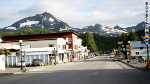 Cordova, Alaska, along the Prince William Sound, still feels the fallout from the Exxon Valdez oil spill.