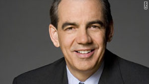 HLN chief Ken Jautz is replacing Jonathan Klein as the executive vice president of CNN/US.