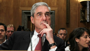 FBI Director Robert Mueller said the bureau will follow up on cases in which test takers allegedly acted improperly.