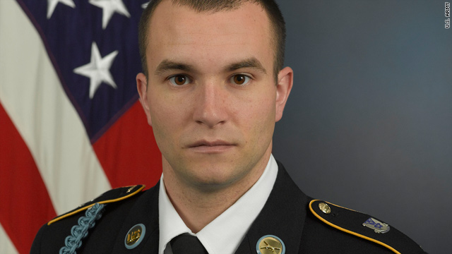 Medal of Honor recipient felt 'angry' and 'lost'