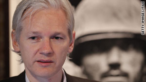 Criticism of WikiLeaks has put into question whether its founder, Julian Assange, will release more documents.