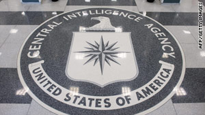 The CIA is taking legal action against Ishmael Jones, the pen name for a nearly 20-year veteran of the agency.