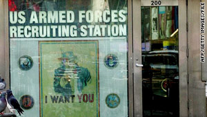 "The Ninth Circuit Court of Appeals ruled that the military may continue with ""don't ask, don't tell."""