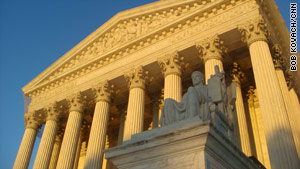 The Supreme Court won't hear the first constitutional challenge to President Obama's health care reform.
