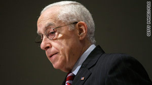 In 2008, then-Attorney General Michael Mukasey appointed a special prosecutor to investigate the tapes' destruction.