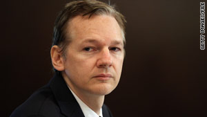 The Pentagon believes WikiLeaks has more material than the group's founder, Julian Assange, has admitted.