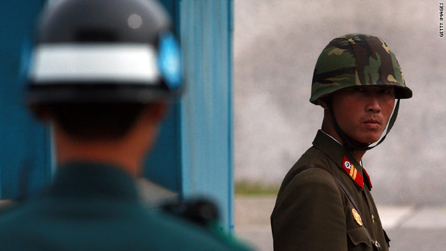 Small-scale skirmishes have flared repeatedly along the Korean border over the past six decades.