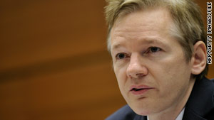 WikiLeaks founder Julian Assange and his group are expected to release more classified military documents soon.