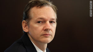 Wikileaks and its founder Julian Assange have promised to release more war documents, worrying U.S. officials.