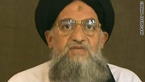 The U.S. was close to getting Ayman al-Zawahiri in 2003 and 2004, according to U.S. officials.