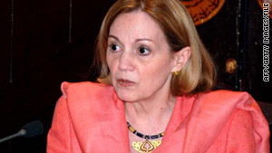 Cables show that U.S. Ambassador Anne Patterson worried that Pakistan wasn't letting the U.S. help it get rid of uranium.