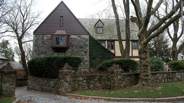 The owner of the eight-bedroom, five-bath property said he decided to put it up for sale after his father passed away.