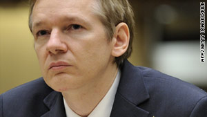 WikiLeaks founder Julian Assange has said sex crimes charges against him in Sweden are a smear campaign.