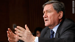 Richard Holbrooke died Monday after doctors performed surgery to repair a tear in his aorta.