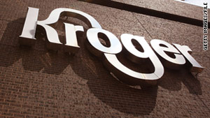 Kroger has set up a Customer Recall Notification system for 19 states.
