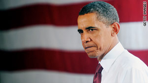 Because he is black, President Obama is in difficult territory when showing emotion, says CNN's John Blake.