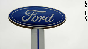 Ford says a certain module is responsible for a fire that started in the cabs of two 2011 F-150 trucks at an assembly plant.