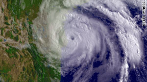 Forecasters say the 2010 Atlantic hurricane season could be above average this year.