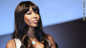 Supermodel Naomi Campbell is being compelled to testify about how she obtained a &quot;blood diamond.&quot;