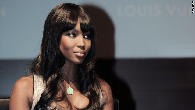 Naomi Campbell is scheduled to take the stand at the Special Tribunal for Sierra Leone on Thursday.